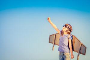 成功率とモチベーションを飛躍的に上げる目標設定方法