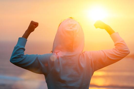 簡単! モチベーションを維持する6つのシンプルな方法