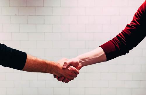 ビジネスや人間関係が発展する『ウィンウィンの関係』とは