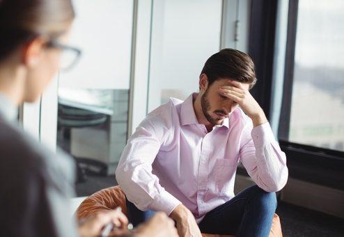 コーチングはうつ病に効果がある? 精神疾患だったコーチが解説