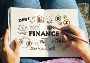 20代で1000万の負債を抱えた私が実践した『お金の不安の対処法』